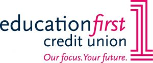 Education FIrst Credit Union Personal Loan